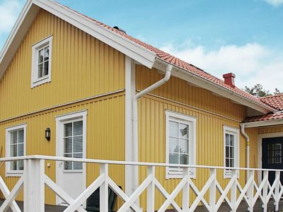 Photo for 4 star holiday home in Fjällbacka