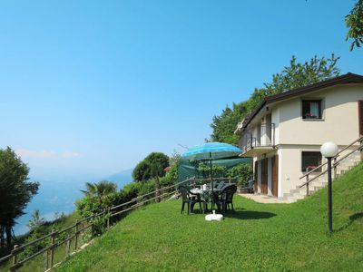Photo for Vacation home Pineta (PLZ493) in Porlezza - 4 persons, 2 bedrooms