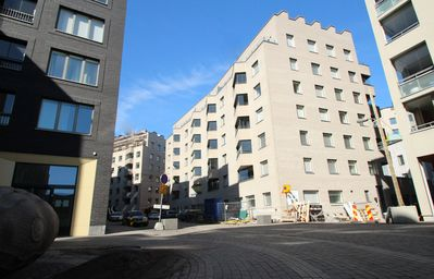 Photo for 2BR Apartment Vacation Rental in Helsinki