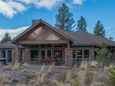 Photo for Happiness is just Around the Bend, Caldera Springs Resort, Sunriver, Bend Oregon