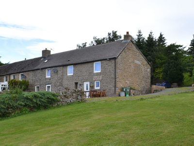 Photo for 2 bedroom accommodation in Westgate in Weardale