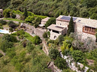 Photo for Holiday house Largentière for 8 - 14 persons with 7 bedrooms - Holiday house
