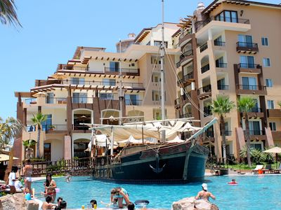 Photo for Reduced Rate!! Book Now -Fourth of July getaway in Cabo San Lucas!