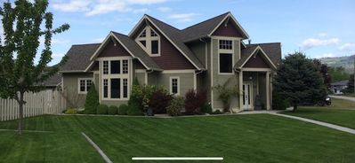 Photo for Custom Built Executive Home in Fintry BC