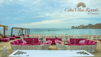 Photo for One Bedroom Ocean Vew Official Cabo Villas  Rental Manager Gabriel Torres