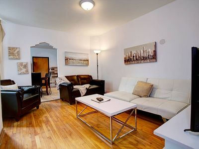 Photo for All New Great Location! 4Bdr | Plateau Mont Royal