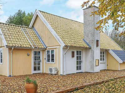 Photo for Comfortable Holiday Home at Funen near Sea