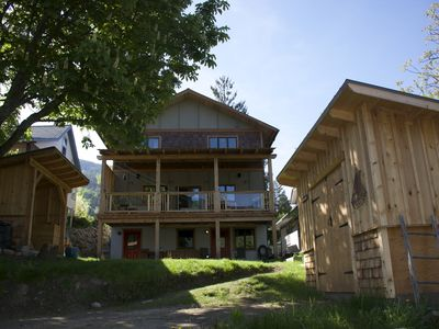 Photo for 1BR House Vacation Rental in Nelson, BC