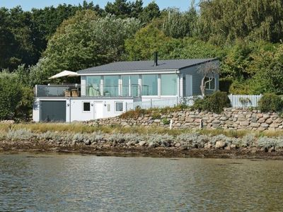 Photo for Vacation home Fyns Hoved in Martofte - 4 persons, 2 bedrooms