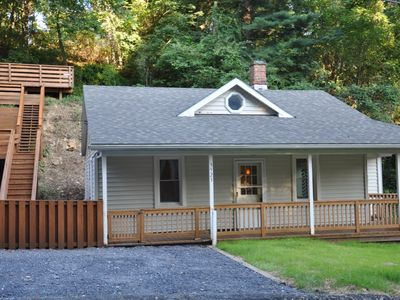 Photo for 3BR Cottage Vacation Rental in Knoxville, Maryland