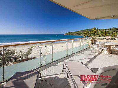 "Photo for Penthouse ""Twenty-Three Hastings"", Noosa Heads"