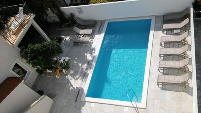 Photo for Holiday apartment Vodice for 4 persons with 2 bedrooms - Holiday house