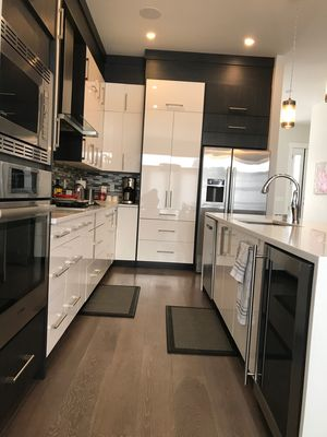 Photo for Calgary inner city modern 4 Bedroom home/ walkout ,close to university,downtown.