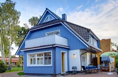 Photo for Holiday home for 6 guests with 105m² in Zingst (92259)