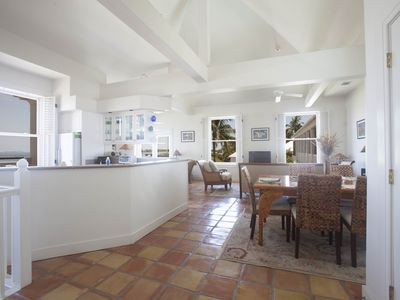 Photo for Mills Place in Truman Annex Key West. Penthouse Condo With Ocean View