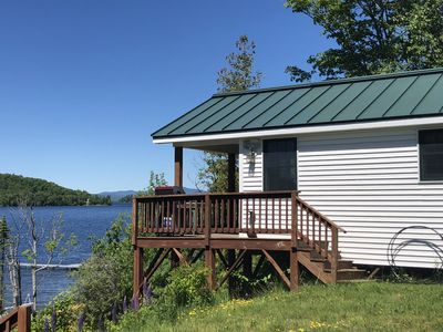 Photo for Kaelm Cabin - Two Bedroom Cottage, Sleeps 5
