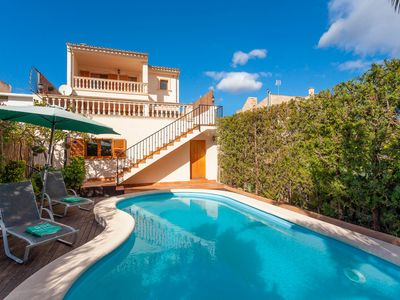 Photo for Ca na Xesca - with private swimming pool