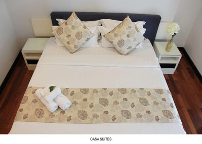Perfect Stay For Couple (Casa)