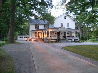 Photo for 2BR Apartment Vacation Rental in Youngstown, New York