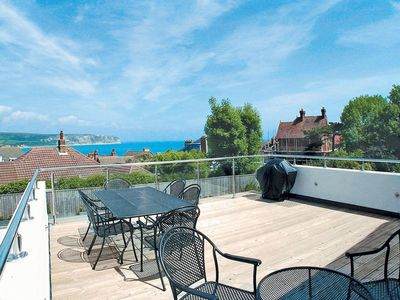 Photo for 4 bedroom accommodation in Swanage
