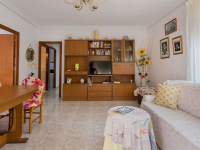 Photo for Vacation home Rozalejos in Los Alcázares - 6 persons, 3 bedrooms