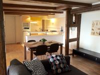 Perfect location in the heart of old Strasbourg