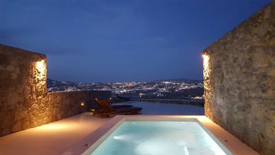 Photo for Villa Sophie by Mykonos Pearls
