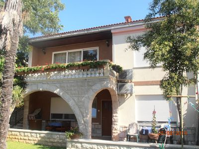 Photo for Holiday apartment in downtown Pula