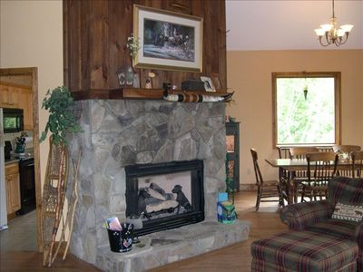 Photo for 3BR House Vacation Rental in Glenville, North Carolina