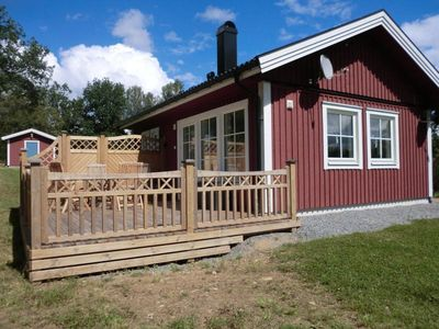 Photo for Holiday house Ambjörnarp for 1 - 4 persons with 2 bedrooms - Holiday home