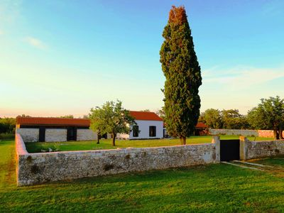Photo for Istrian House With 2000 M2 Garden
