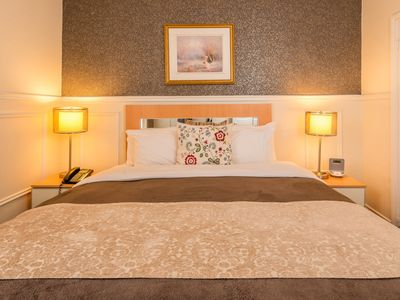 Photo for PARC SUITES HOTEL - Stay in the heart of Montréal