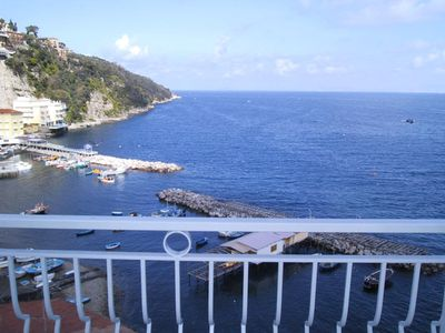 Photo for One bedroom Apartment, sleeps 6 with Pool, FREE WiFi and Walk to Beach & Shops