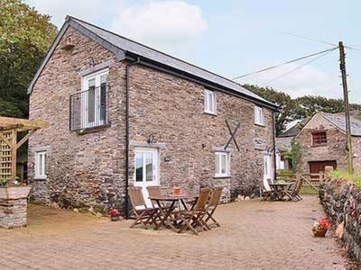 Photo for 1 bedroom property in Boscastle.