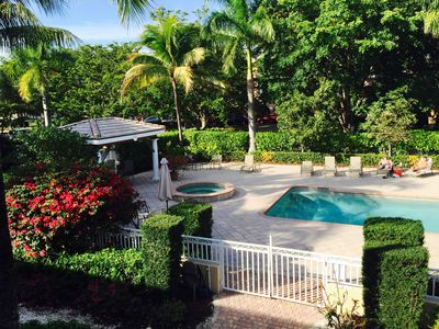Photo for ULTIMATE GETAWAY BEAUTIFUL LOCATION, Castleton Gardens, Old Naples 5th Ave South