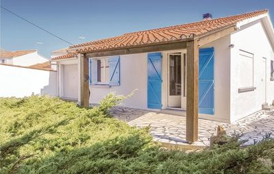 Photo for 2 bedroom accommodation in La Tranche-sur-Mer