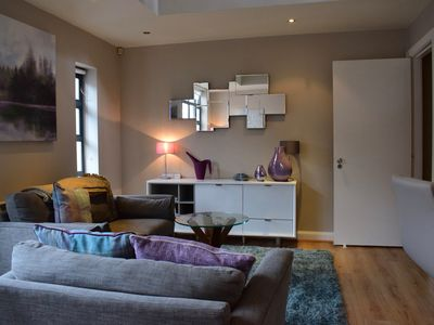 Photo for 3 Bedroom Apartment In Temple Bar