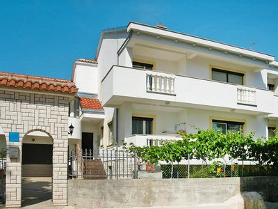 Photo for Fortune apartments, Zadar-Diklo  in Norddalmatien - 5 persons, 2 bedrooms