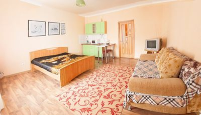 Photo for One bedroom comfortable apartment