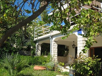 Photo for Holiday apartment Premantura for 6 persons with 3 bedrooms - Holiday apartment