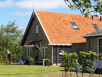 Photo for Holiday Westkapelle, new, near the beach and very child friendly