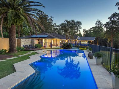 Photo for EMERALD BEACH LAKE FRONT ESTATE