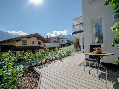 Photo for 1BR Apartment Vacation Rental in Piesendorf, Zell am See