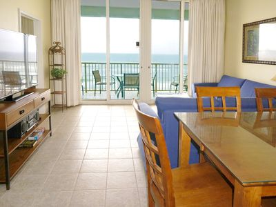 Photo for 3 Bedroom * Beach Front * Sleeps 8
