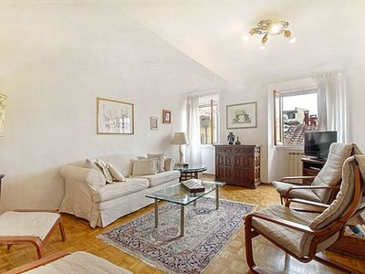 Photo for Apartment in the center of Florence with Internet, Washing machine, Air conditioning (971323)