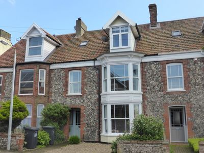 Photo for 4BR House Vacation Rental in Sheringham, Norfolk