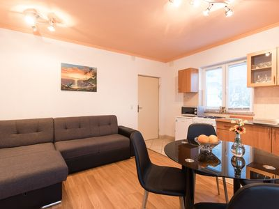Photo for Apartment Mira ° 2 with Panoramic views & Wifi