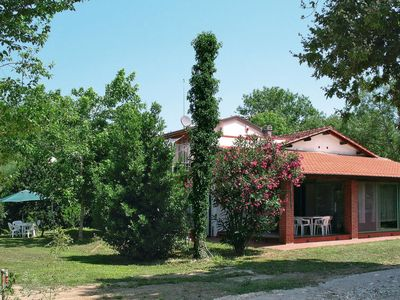 Photo for Apartment Appartement Bocca d`Arno (MDP131) in Marina di Pisa - 7 persons, 3 bedrooms
