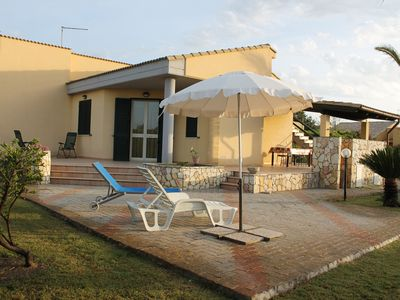 Photo for CLIMATE HOUSE FOR 5 PEOPLE NEAR CEFALU