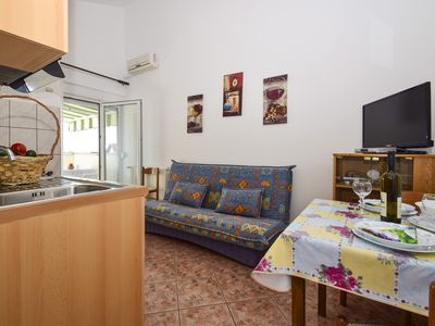 Photo for An apartment in a quiet residential area for a great holiday!